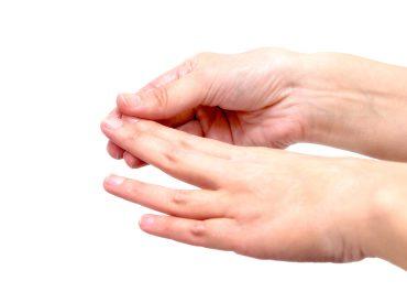 Comment lutter contre le problème de la sécheresse des mains dans l'entreprise?