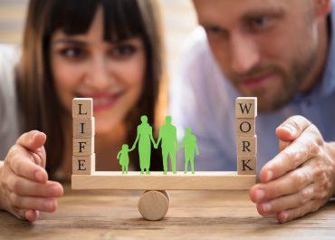 L'équilibre travail-vie personnelle – une stratégie de conciliation