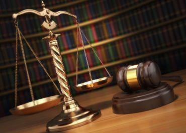 Les métiers du droit et de la justice? Voici, le métier de juge en France
