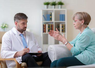 Le métier de psychiatre au XXIe siècle – comment ça marche?