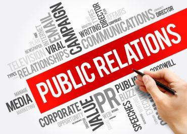 L'emploi dans le secteur des relations publiques en France