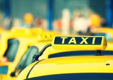 En quoi consiste le métier de chauffeur de taxi ?