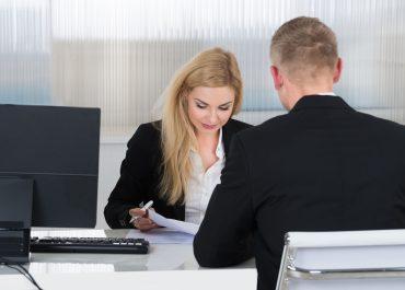 Quelles sont les missions du chargé de recrutement ?