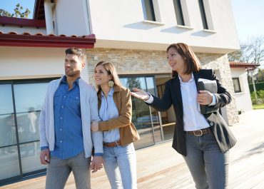 Quelles sont les perspectives d'emploi dans le secteur immobilier?