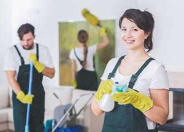 En commençant par le nettoyage et en terminant par votre propre entreprise, est-ce possible?