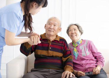 Vous êtes intéressé à travailler avec des gens et vous êtes prêt à aider? Le secteur social est pour vous!