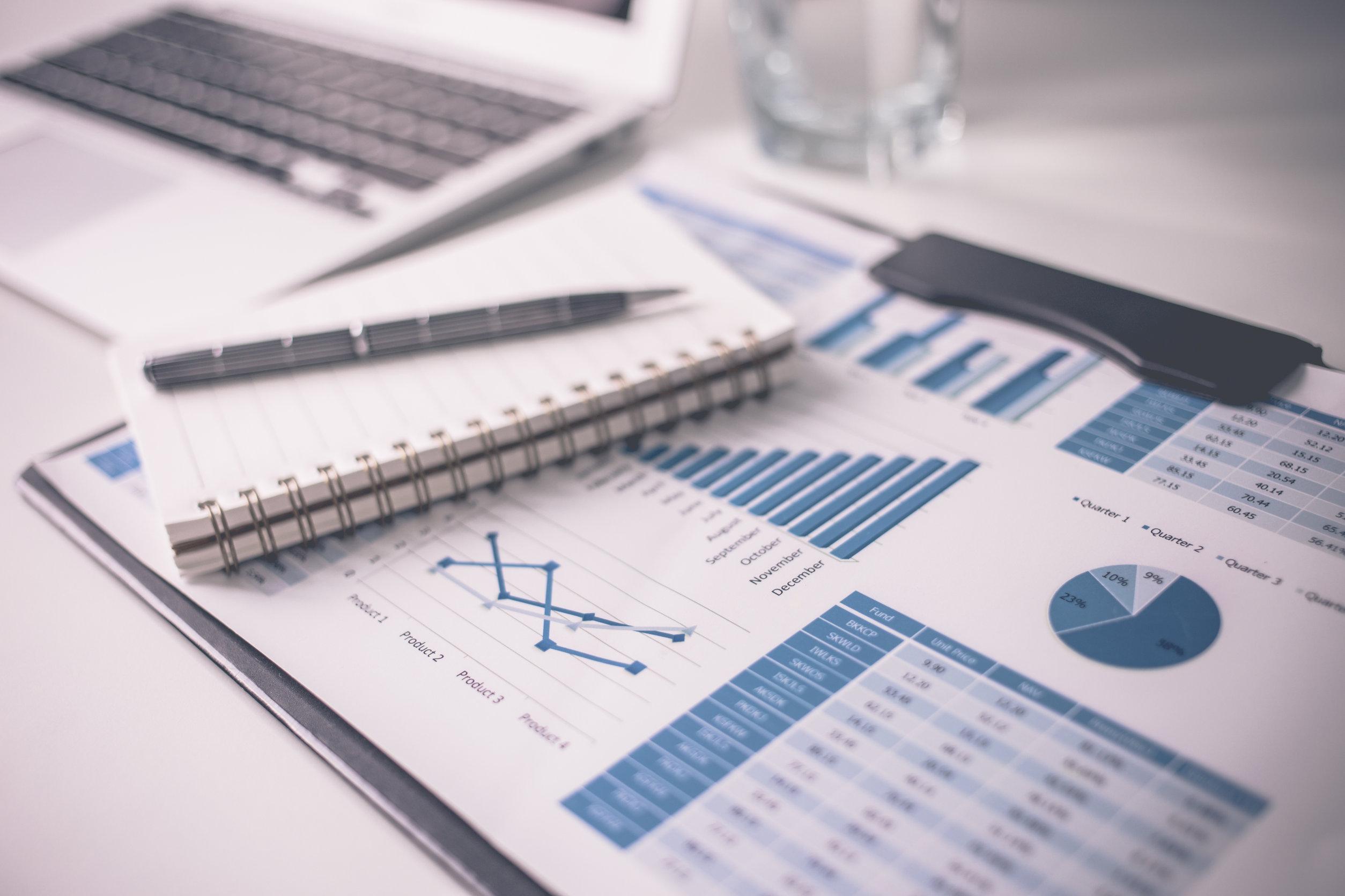 Pourquoi choisir une carrière dans le secteur financier?