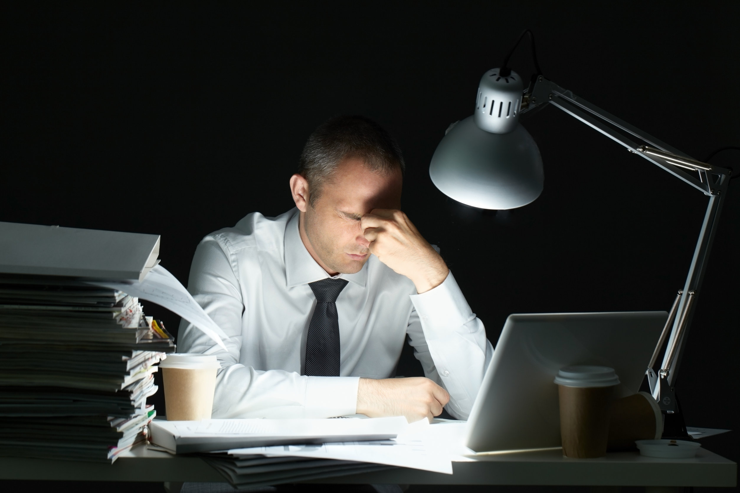 Travail de nuit : comment réduire les effets négatifs ?