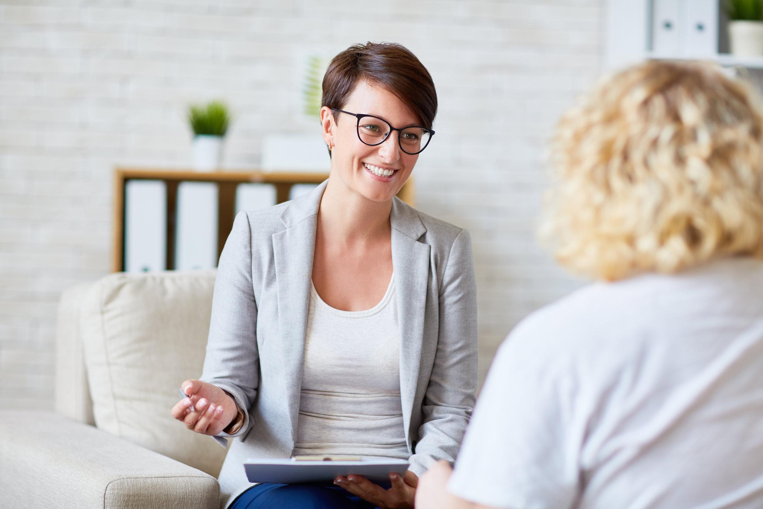 Choix de profession – comment devenir psychologue ?