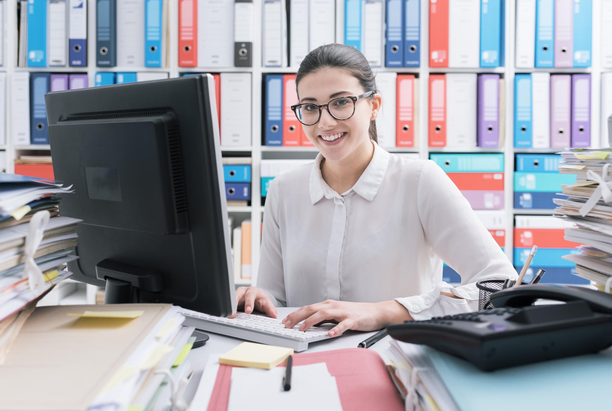 Comment devenir assistante administrative ?