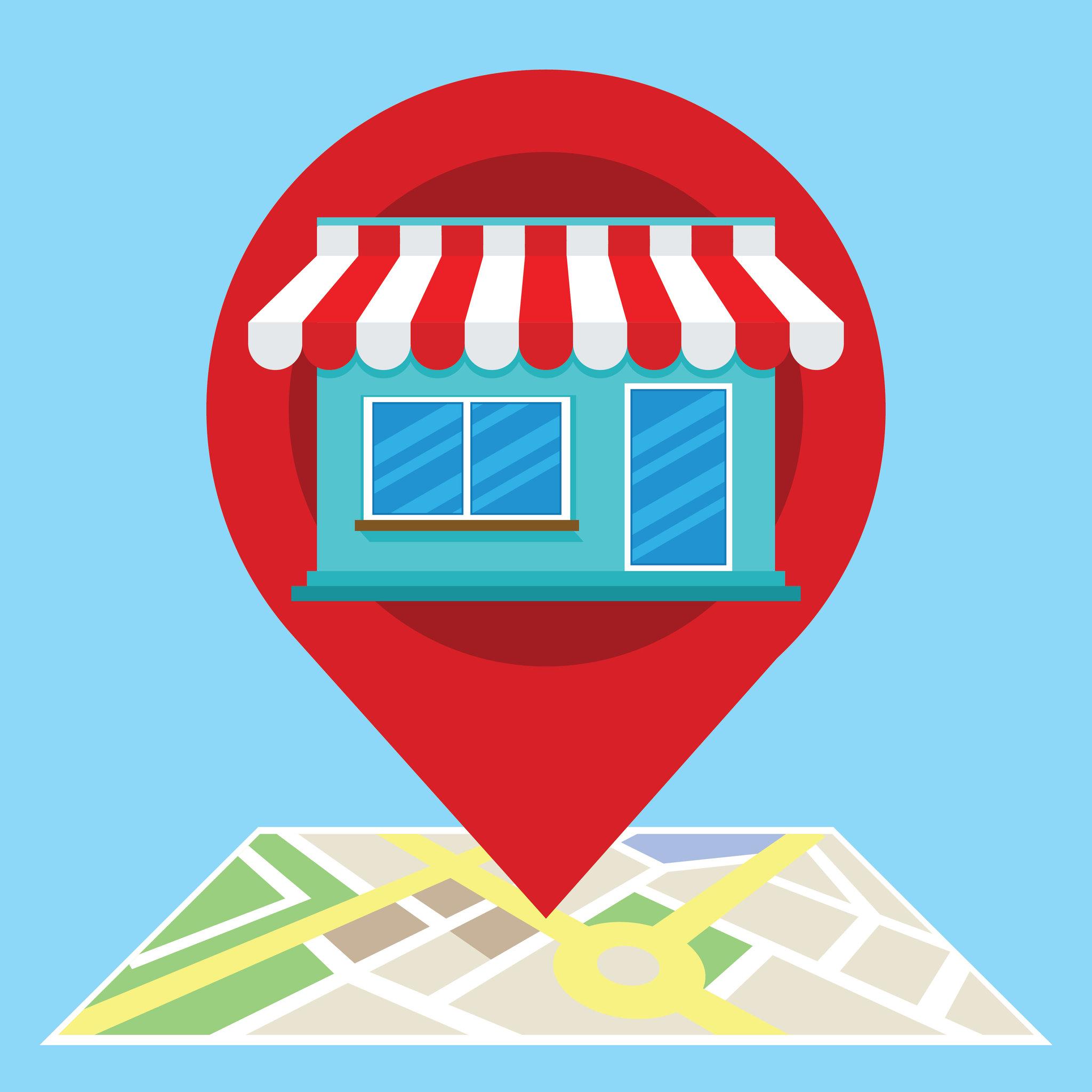 Local commercial : comment louer, vendre?