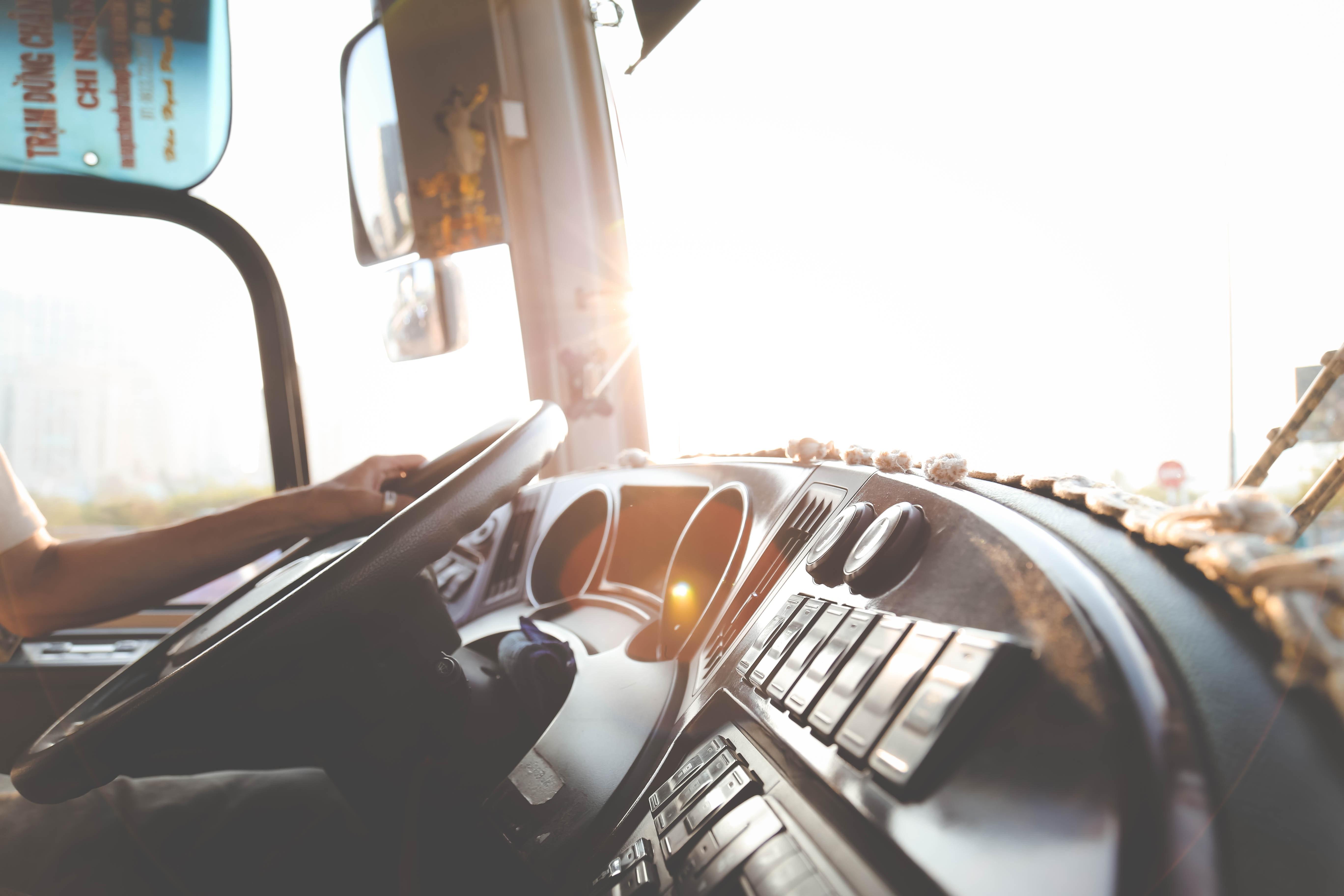 Comment chauffeur routier peut bénéficier du CFA ?