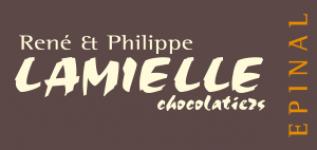 Logo SARL LAMIELLE CHOCOLATIER