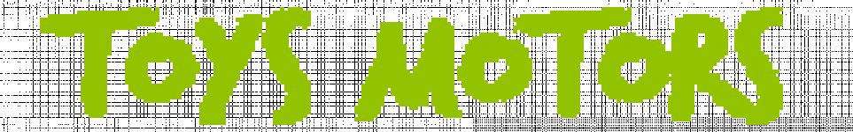 Logo TOYS MOTORS