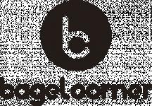 Logo BAGEL CORNER