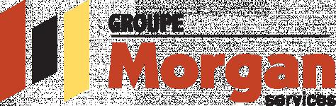 Logo GROUPE MORGAN SERVICES