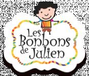 Logo LES BONBONS DE JULIEN