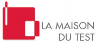 Logo LA MAISON DU TEST