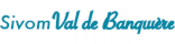 Logo SIVOM DE VAL DE BANQUIERE