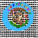 Logo LES P'TITS LOUPS