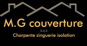 Logo MG COUVERTURE