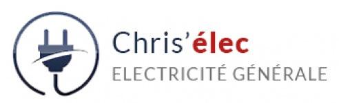 Logo CHRIS ELEC