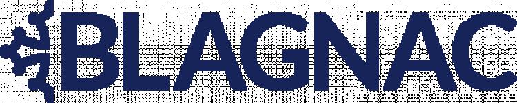 Logo VILLE DE BLAGNAC
