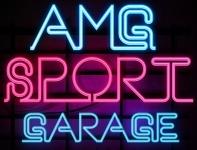 Logo AMG 80