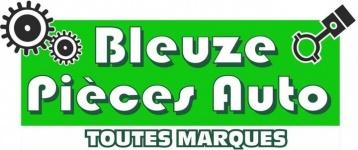 Logo BLEUZE PIECES AUTO