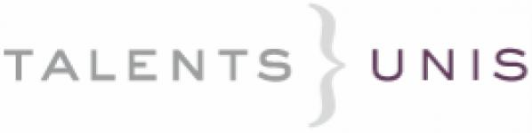 Logo TALENTS UNIS
