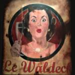 Logo LE WALDECK