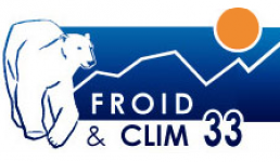 Logo S B FROID CLIM ÉTABLISSEMENT FERMÉ