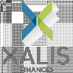 Logo XALIS FINANCES