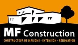 Logo MF CONSTRUCTION