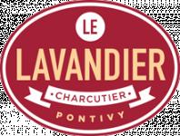 Logo LE LAVANDIER