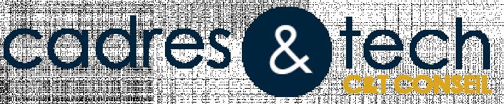 Logo CADRES ET TECH C & T CONSEIL