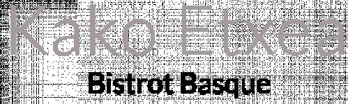 Logo BAR BODEGA RESTAURANT CHEZ KAKO