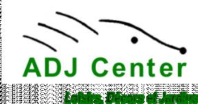 Logo ADJ CENTER