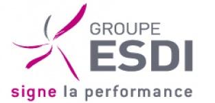 Logo ESDI EUROPEAN HELP DESK