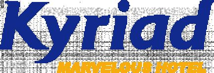 Logo KYRIAD PRESTIGE