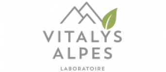 Logo VITALYS