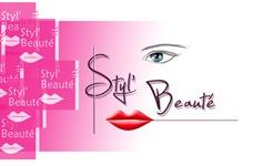 Logo STYL BEAUTE