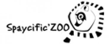 Logo SPAYCIFIC ZOO