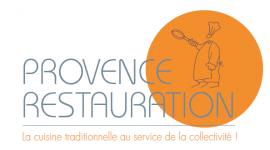 Logo PROVENCE RESTAURATION