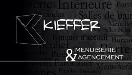 Logo KIEFFER MENUISERIE