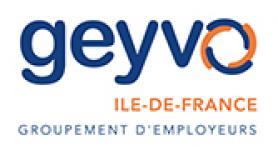 Logo GEYVO ILE DE FRANCE