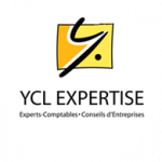 Logo YCL EXPERTISE LOUDEAC