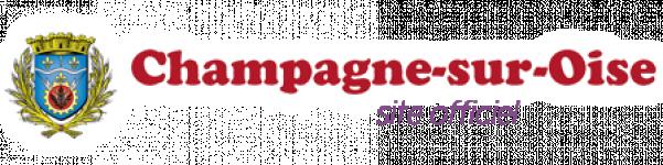 Logo COMMUNE DE CHAMPAGNE SUR OISE