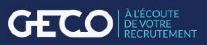 Logo GECO RECRUTEMENT