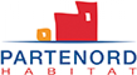 Logo PARTENORD HABITAT